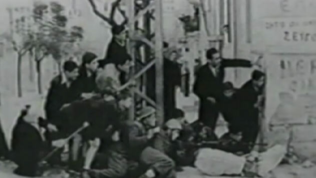 Αποτέλεσμα εικόνας για ΔΕΚΕΜΒΡΗΣ 1944