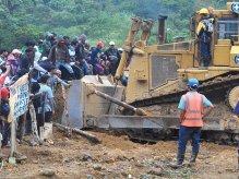 protest-bulldozer