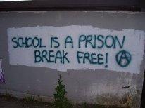school-prison