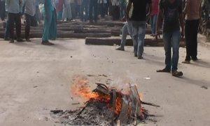 Gazipur-Kashimpur-unrest