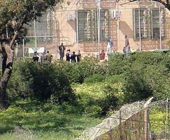 Hal-Far-migrant-protest-quelled-1