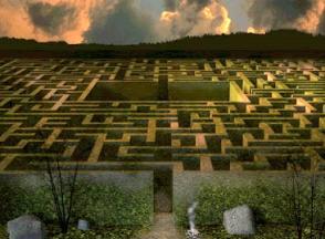 Στο κελί του Μινώταυρου