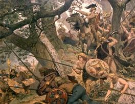 Η-μάχη-του-Τευτοβούργειου-Δρυμού
