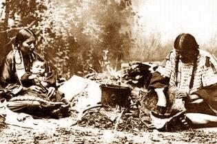 Η-θέση-της-γυναίκας-στις-Ινδιάνικες-φυλές_2
