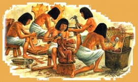 Φαραωνική-Αίγυπτος_1