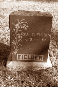 Fielden's-grave
