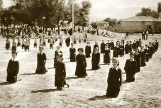 ΓΥΜΝΑΣΤΙΚΕΣ ΕΠΙΔΕΙΞΕΙΣ 1950