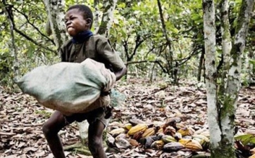 child-slavery