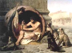 DiogenesJLGerome
