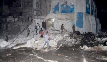 Χαλέπι