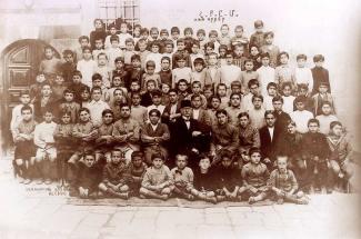 aleppo-Syria-1920-sxoleio-gia-prosfyges