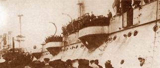 Η-εξέγερση-του-στόλου-στο-Κίελο
